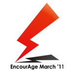EncourAge March '11